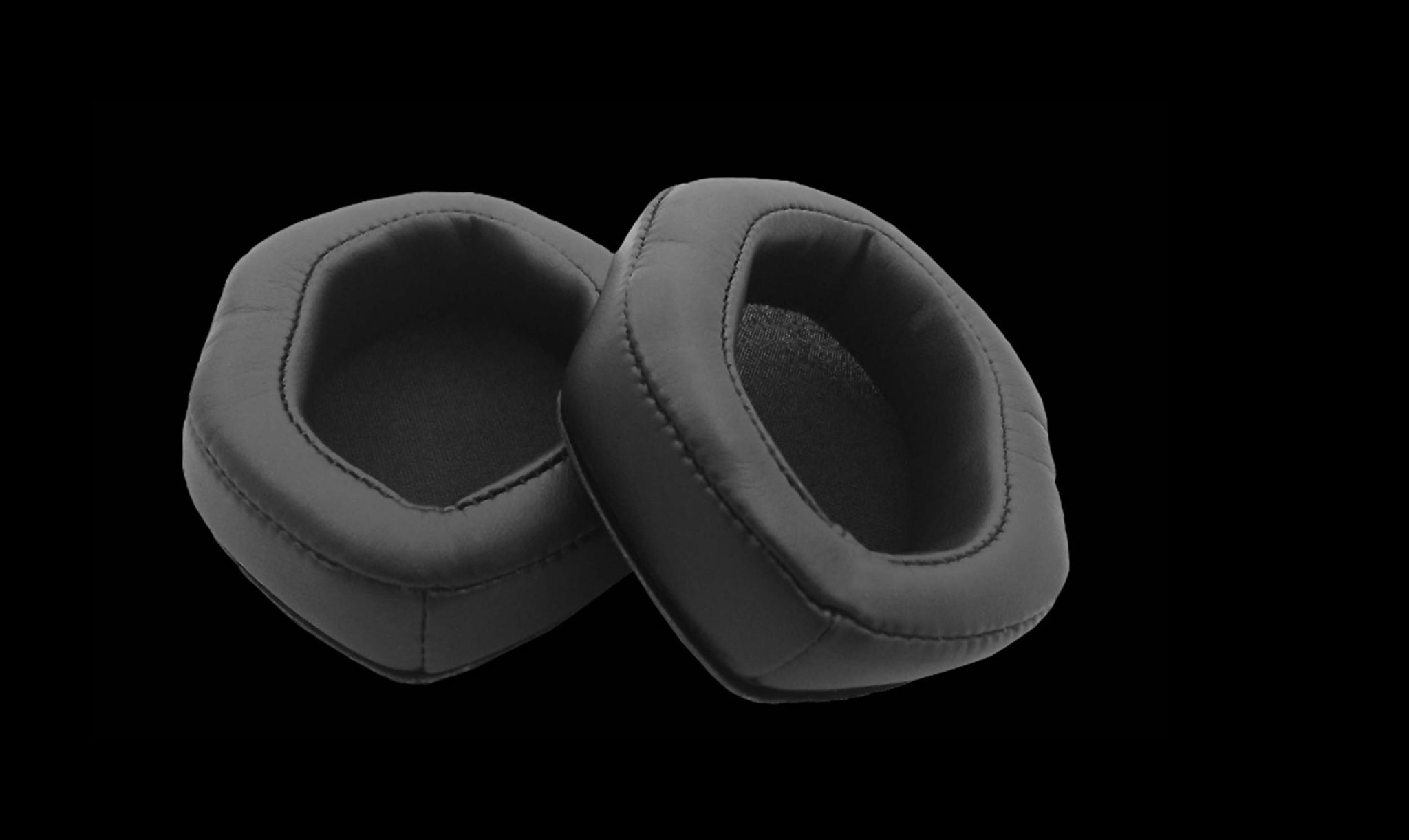 XL Extra Large Cushions for Over-Ear Headphones