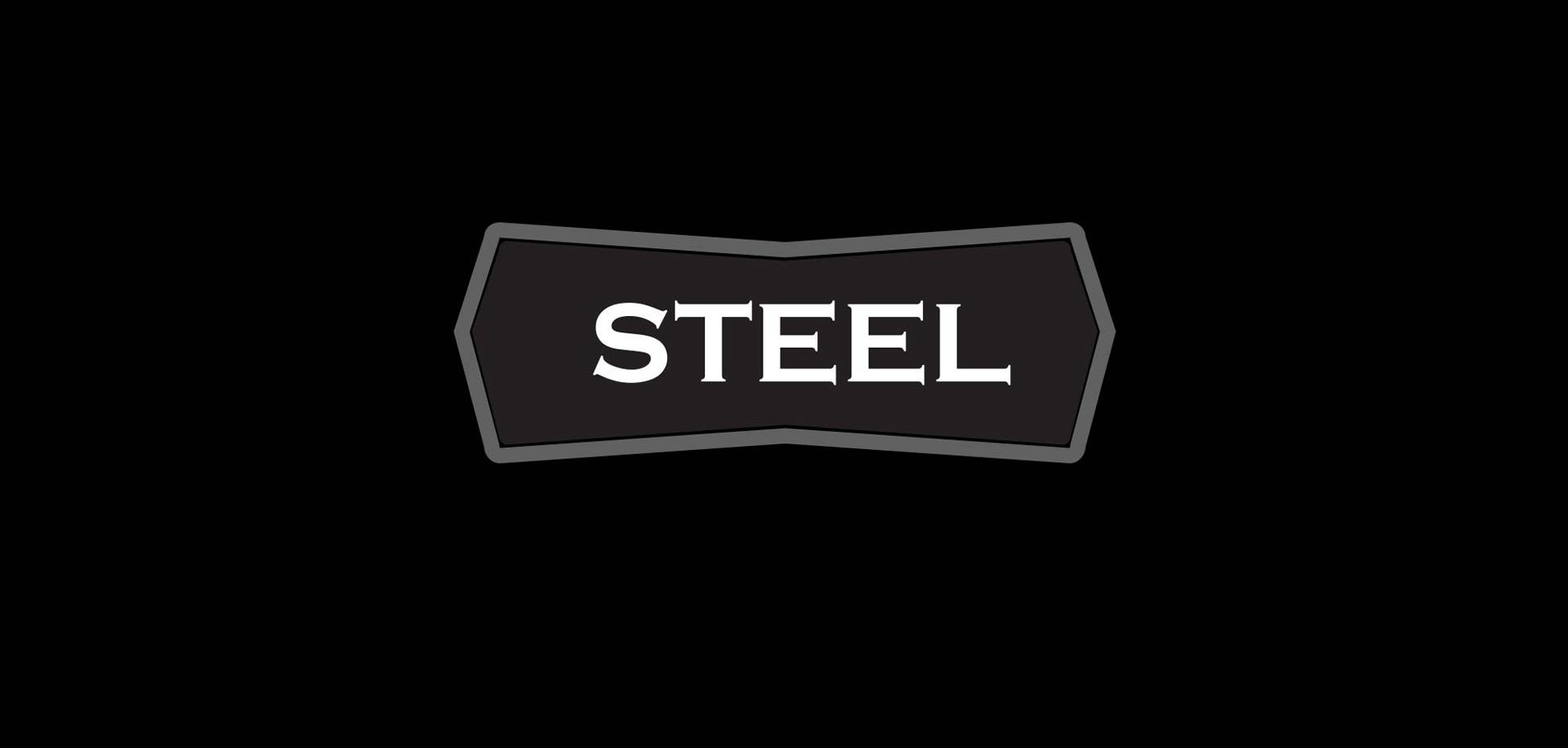 Steel icon