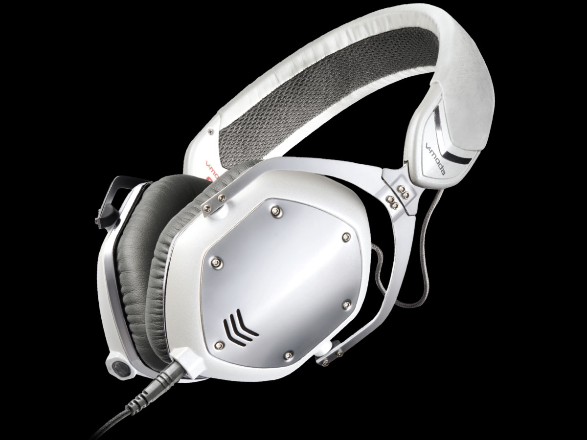 Crossfade M-100 in White Silver image